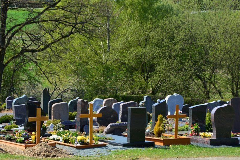 jak założyć zakład pogrzebowy