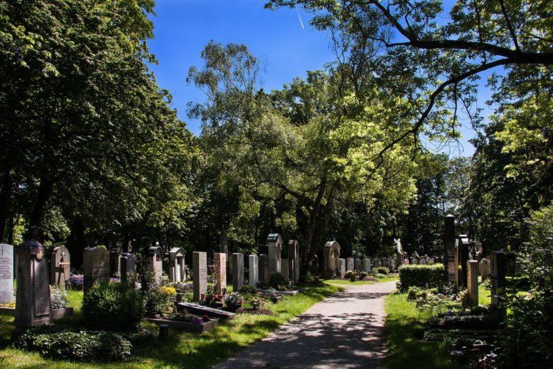 zakład pogrzebowy zielonka