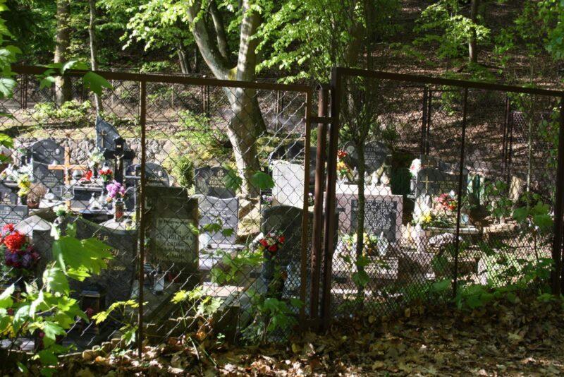 cmentarz w Grudziądzu
