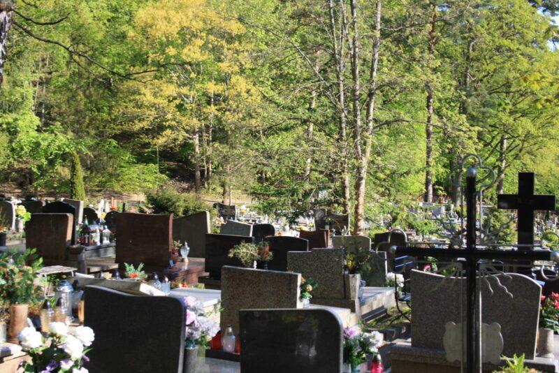 pogrzeb w tarnobrzegu