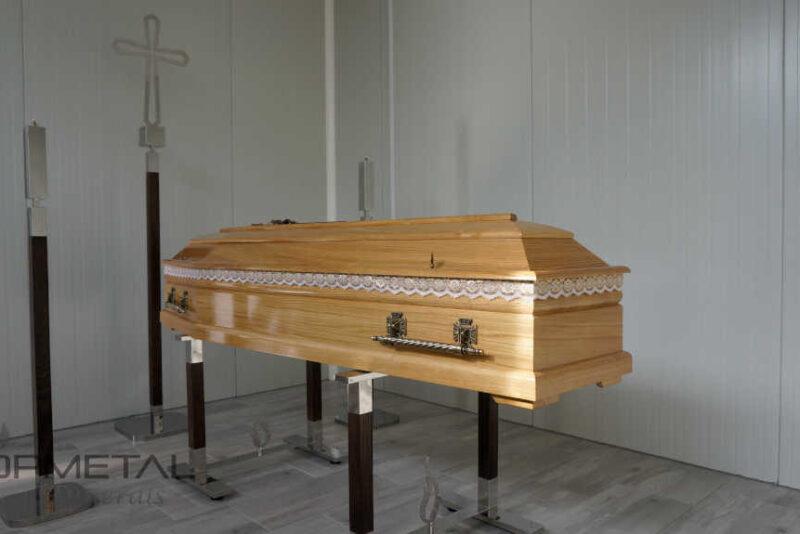 wyposażenie kaplic